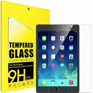 For iPad 2/3/4 (Glass Screen Protector)