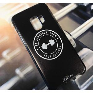 For Samsung S9+ Bee Tuff Be Stronger