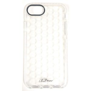 For (6+/7+/8+) BeeTUFF Clear Honeycomb