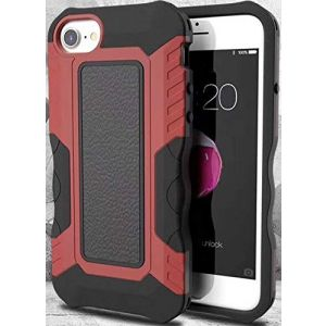 For iPhone XSMAX BeeTUFF Durable Red