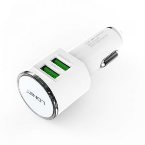Robust Car Charger C29