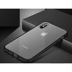 For  Samsung S10 BeeTUFF Black Frosted
