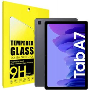 For Samsung Tab A7 Glass Screen Protector
