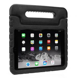 For Samsung Tab A 10.1 T515 Black Handle Case