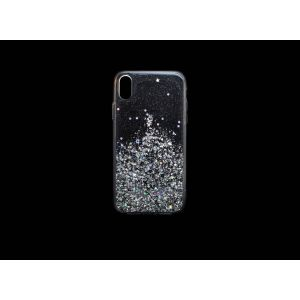 For iPhone X NEW Sparkle Clear