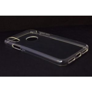 For iPhone X/XS Clear Gel