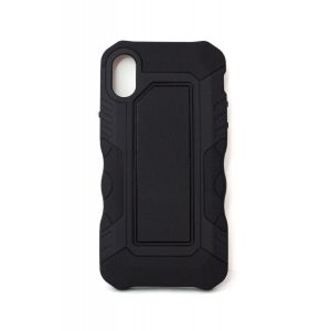 For iPhone X/Xs BeeTUFF Durable Black