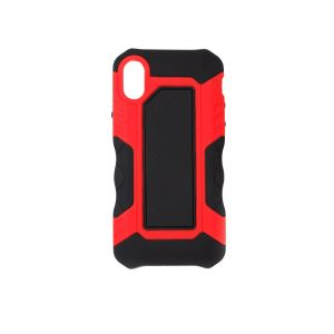 For iPhone X/Xs BeeTUFF Durable Red