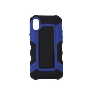 For iPhone X/Xs BeeTUFF Durable Blue