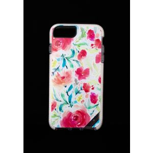 For iPhone 6+/7+/8+ Bee Tuff Floral