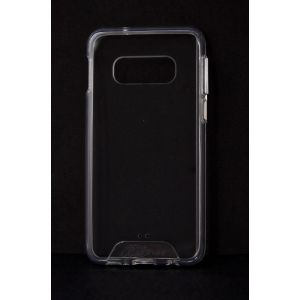 For Samsung A80/A90 Clear Gel
