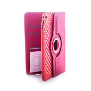 For (Tab A 10.1/T515) Pink Rotate
