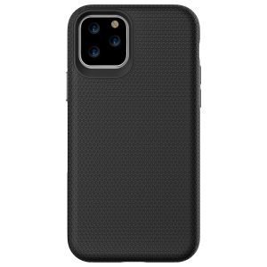 For iPhone 11Pro  BeeTUFF Black Triangle