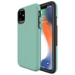 For iPhone 11  BeeTUFF Triangle Mint