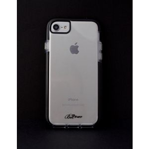 BeeTUFF Plain Black/Black For iPhone 6/7/8/SE2020