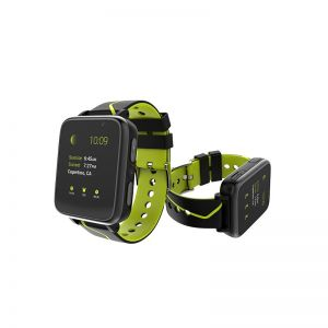 Q612 Watch Green