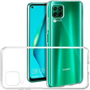 For Huawei P40 Lite Gel Clear