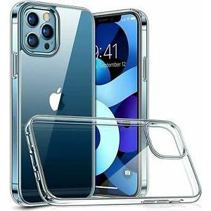 For iPhone 13 Pro Clear Gel