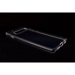 Clear Gel For  Samsung S10+