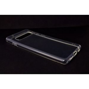 For  Samsung S10 Clear Gel