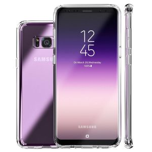 For Samsung S9 TPU Clear