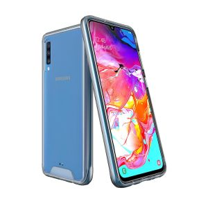For Samsung A70 Space Case