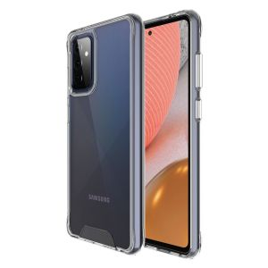 For Samsung A72 BeeTUFF Space Case