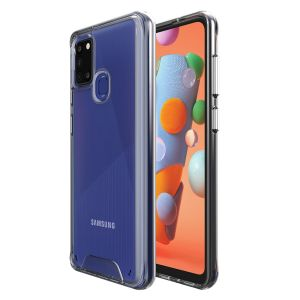 For Samsung A21s BeeTUFF Space Case