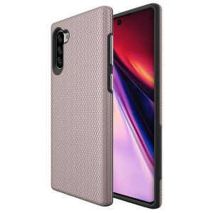 For Samsung Note 10 BeeTUFF Rose Triangle