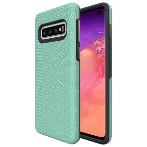 BeeTUFF Triangle Mint For  Samsung S10