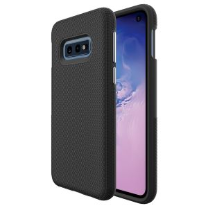 For  Samsung S10e BeeTUFF Triangle Blk