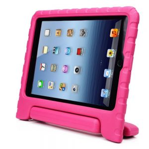 For (Air 1/2/9.7) Pink Handle Case