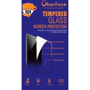 For Samsung A21s Glass Screen Protector