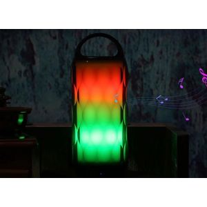 BH58 Portable Colour Speaker